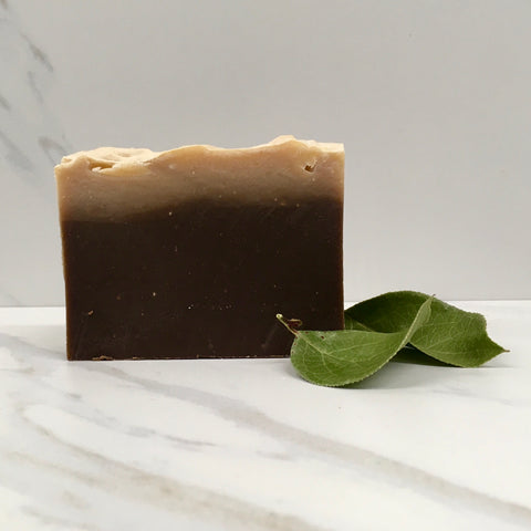 Chocolate Stout Drunken Goat Milk Soap