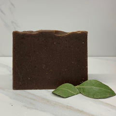 Vanilla Sandalwood Goat Milk Soap