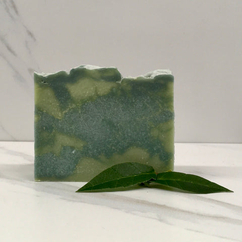 Frasier Forest Goat Milk Soap
