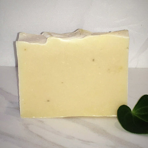 Holy Goat (Frankincense & Myrrh) Milk Soap