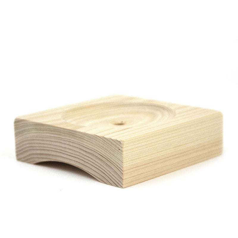 Soap Tray - Yoshino Sugi Wood