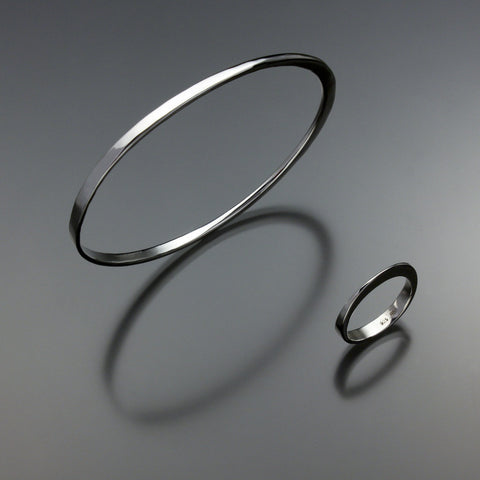 Bracelet and Ring Set 100