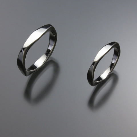 Ring Set – Men's and Women's 070