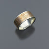 Mokume Ring Women
