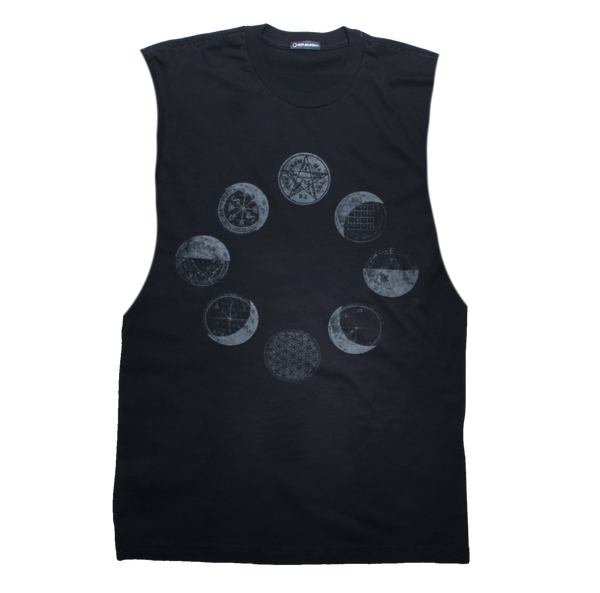 Moon Phases Cut-Off