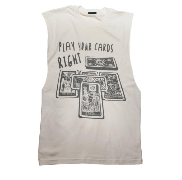 Tarot Card T shirt