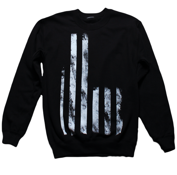 Unational Anthem Crew Sweater