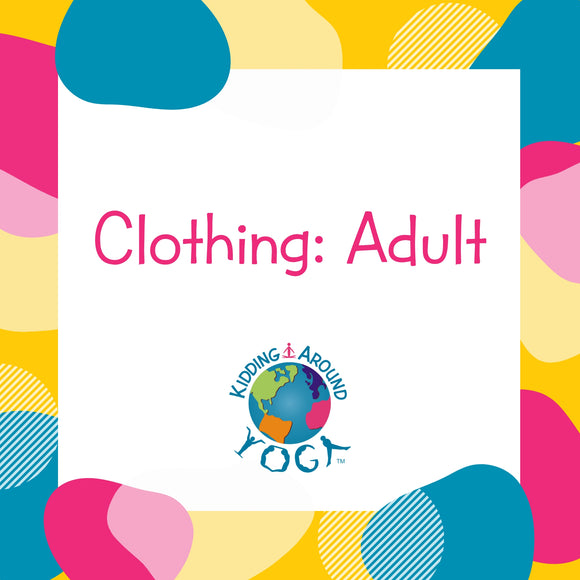 Clothing: Adult