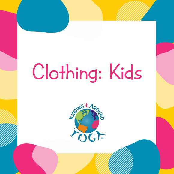 Clothing: Kids