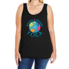 Ladies' Curvy Premium Tank