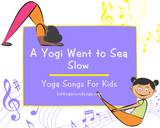 A Yogi Went to Sea - Slow