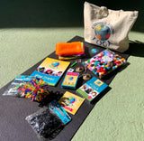 Yoga Bag of Tricks | Yoga Songs, Stories and Accessories | Educational Materials | Kids Yoga