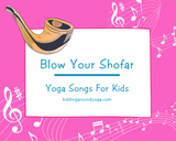 Blow Your Shofar