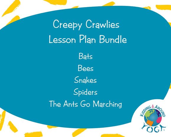 Creepy Crawlies Bundle
