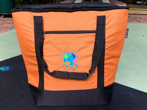 Yoga Padded Cooler Bag / Tote | Yoga Accessories | Yoga Essentials