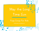 May the Long Time Sun