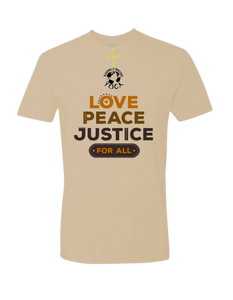 The Peace Shirt