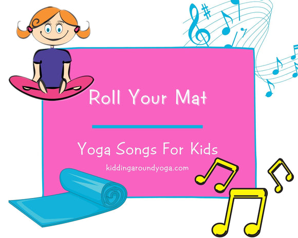 Roll Your Mat
