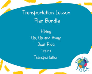Transportation Bundle