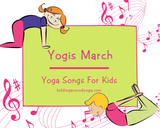 Yogis March