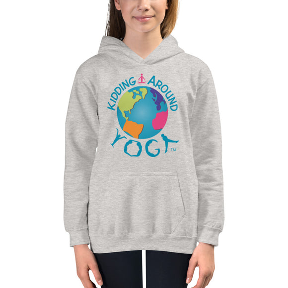 Hoodie | Yoga Clothes | Kids