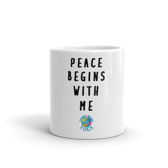 Yoga Mug | Yoga Accessories | Yoga Essentials