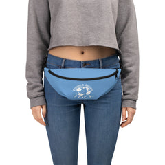 Fanny Pack - Blue