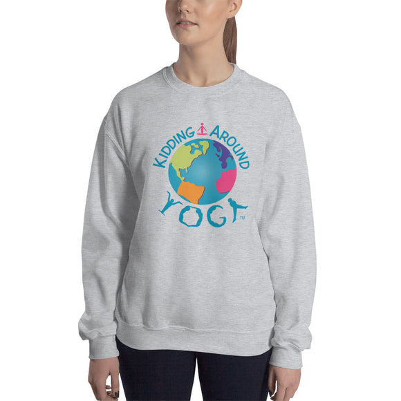 Sweatshirt | Yoga Clothes | Women