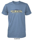 Lake Street (Bridge)- T-Shirt