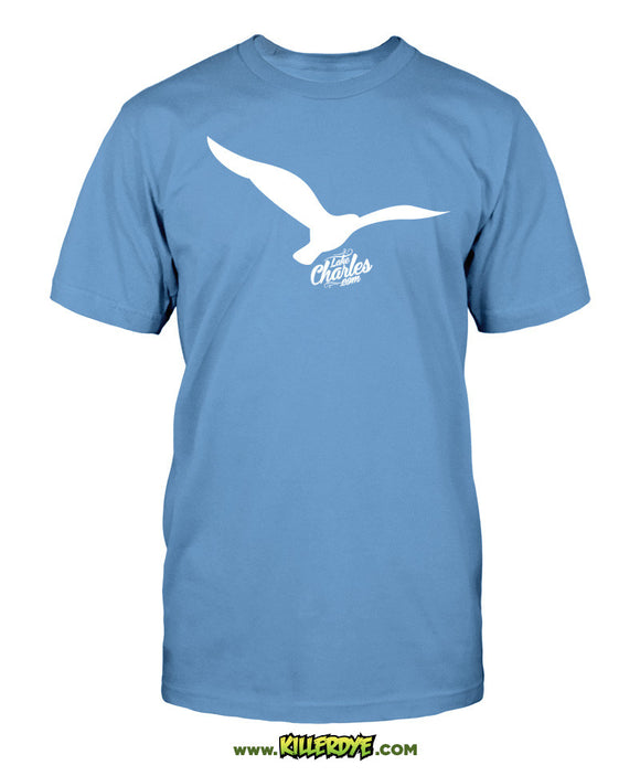 LakeCharles.com Seagull Shirt