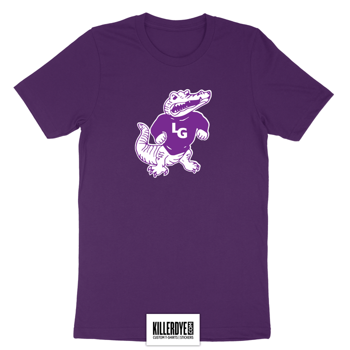 LaGrange Gators Retro
