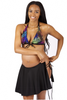 Tankini Wrap/Skirt- Baby Doll