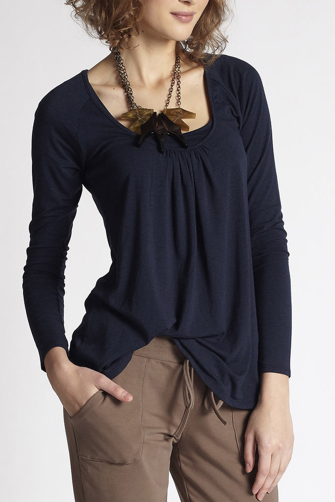 Joelle Long Sleeve Top