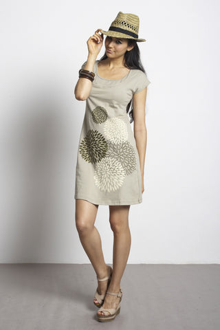 Light Chrysalis Nursing Dress