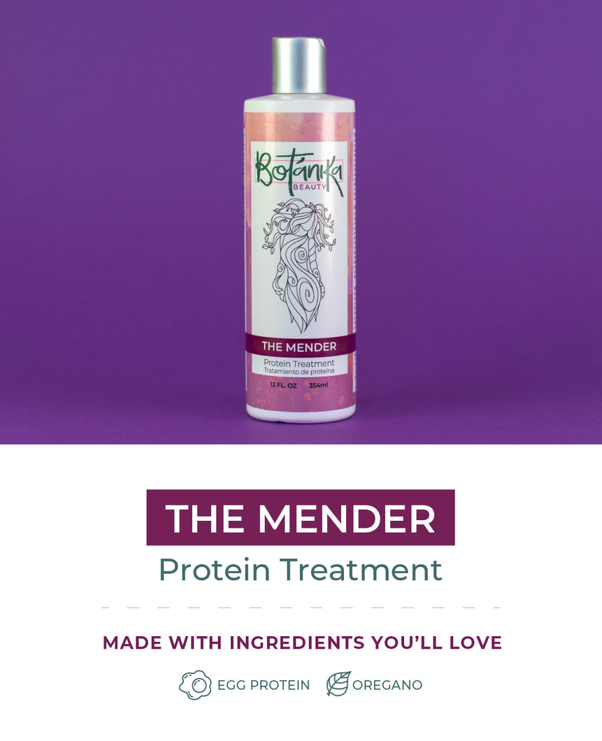 The Mender Protein Treatment