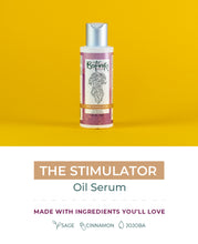 Load image into Gallery viewer, The Stimulator Oil Serum