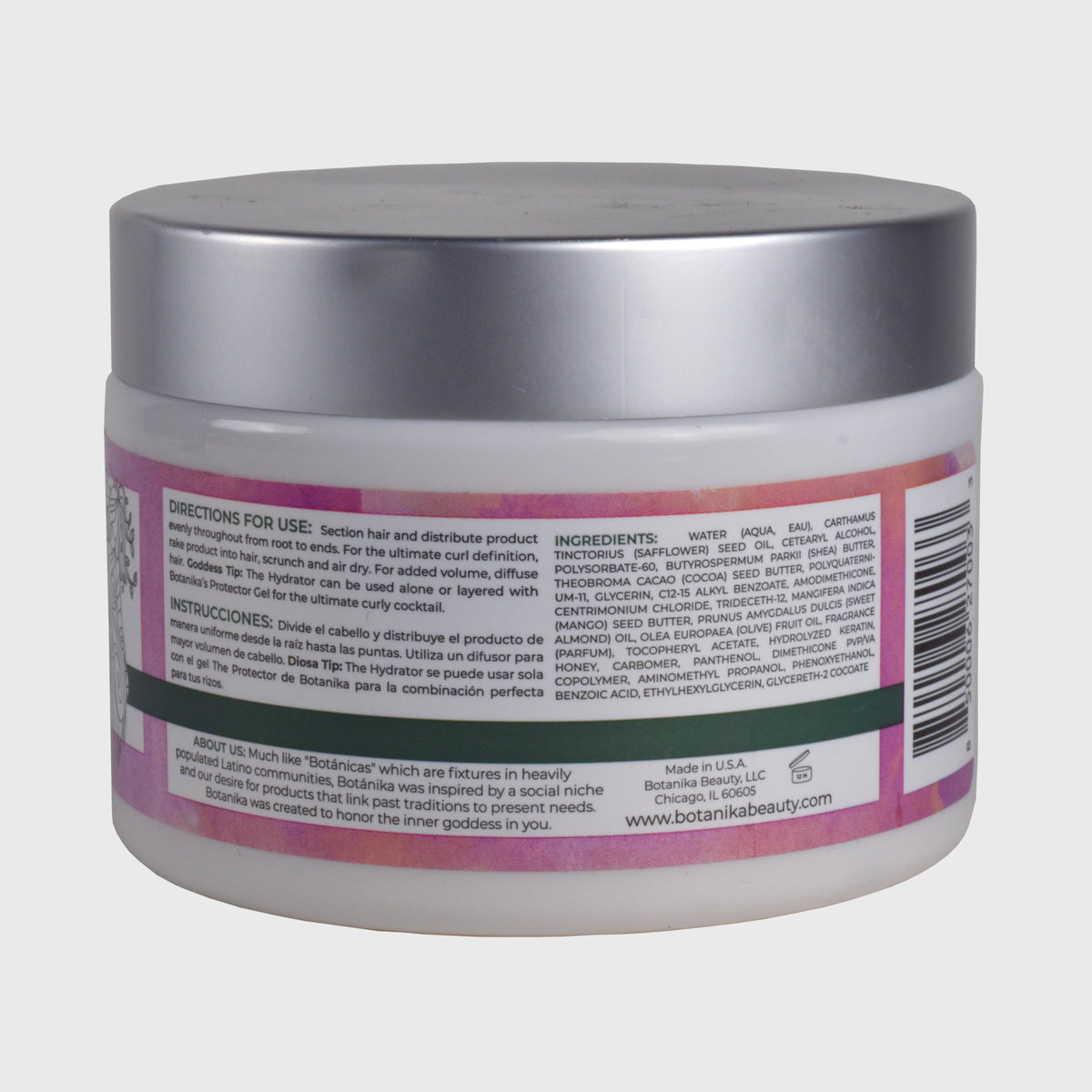 The Hydrator Curl Cream