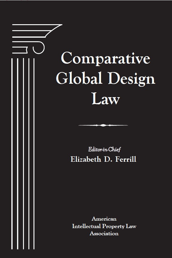 Comparative Global Design Law