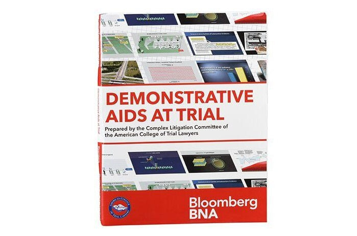 Demonstrative Aids at Trial