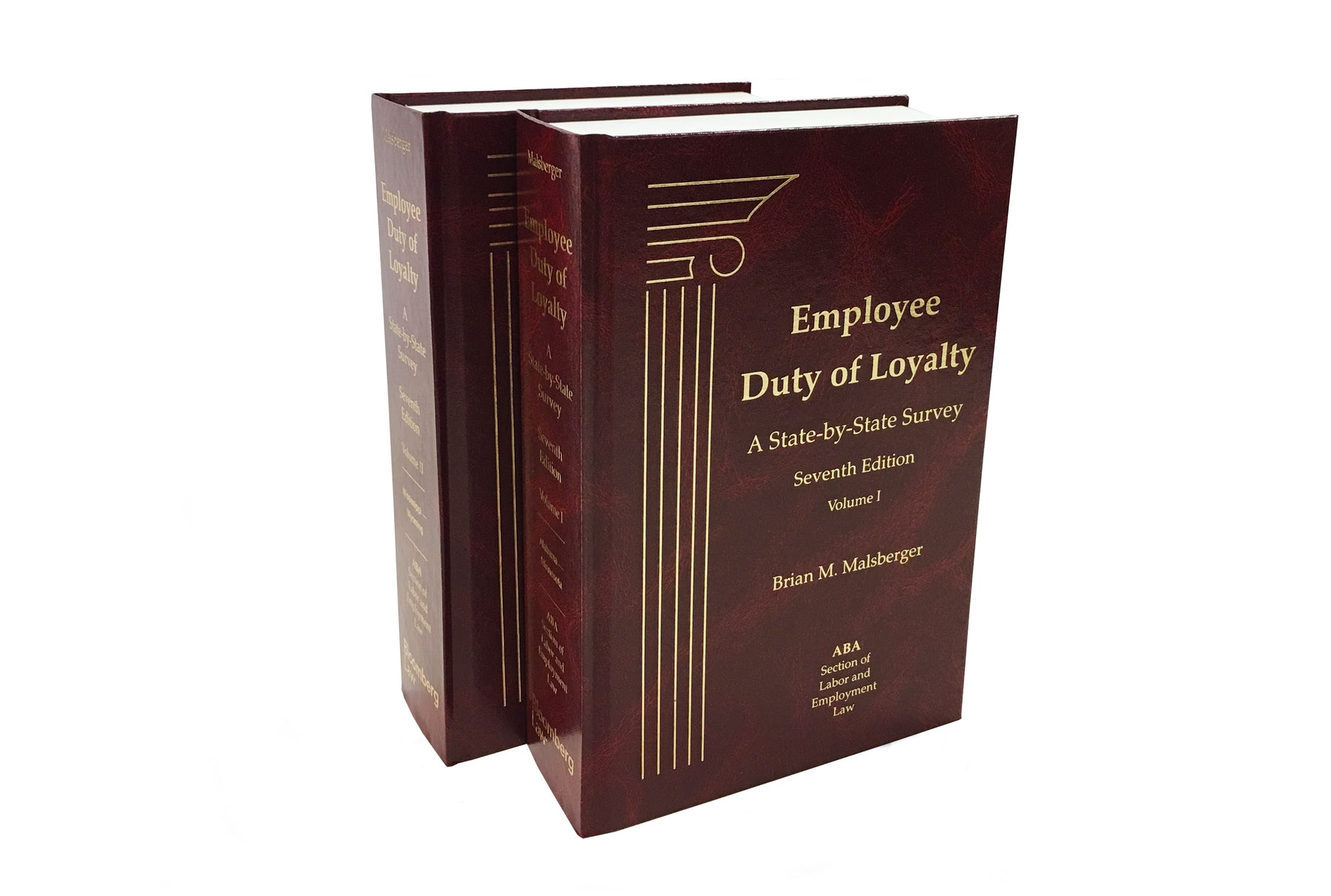 Employee Duty of Loyalty: A State-by-State Survey, Seventh Edition