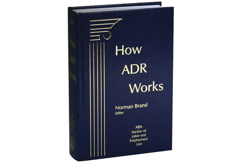 How ADR Works