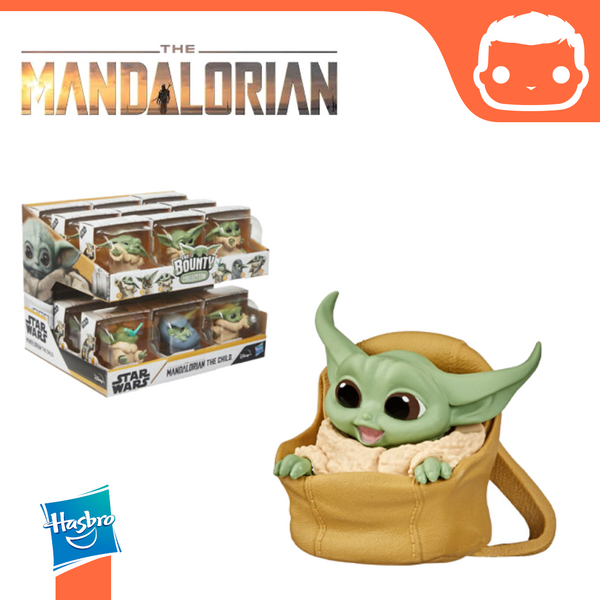 Star Wars - The Mandalorian - The Child [In Bag]