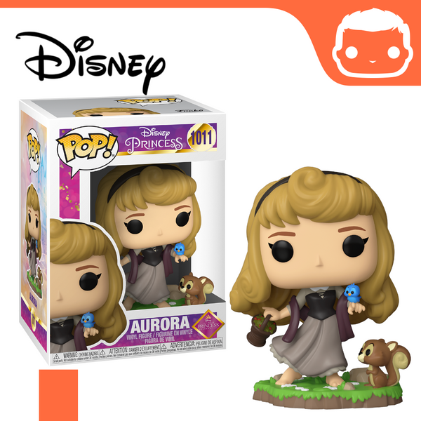 #1011 - Disney Ultimate Princess - Aurora [Pre-Order]