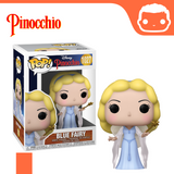 #1027 - Pinocchio - Blue Fairy