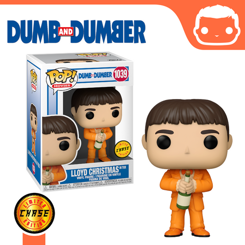 #1039 - Dumb and Dumber - Lloyd in Tux [Pre-Order]