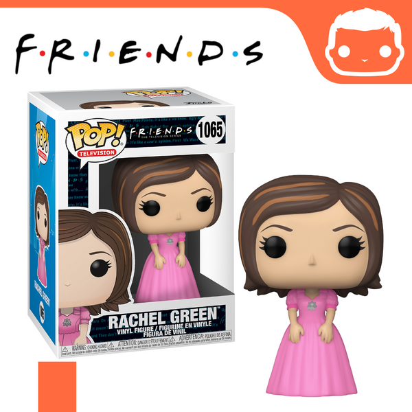 #1065 - Friends - Rachel Green [Pre-Order]