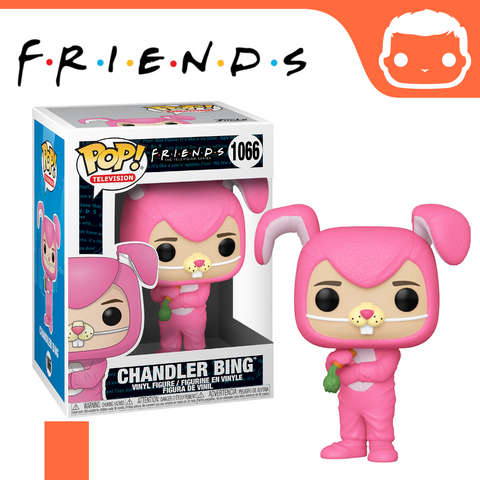 #1066 - Friends - Chandler Bing [Pre-Order]