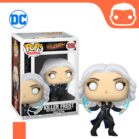 #1098 - The Flash - Killer Frost [Pre-Order]
