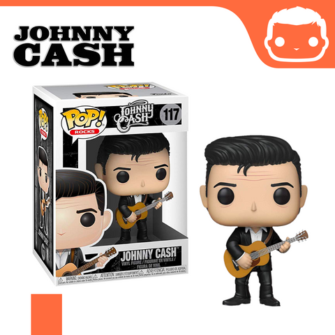 #117 - Johnny Cash