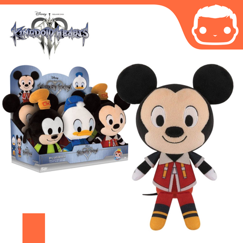 Kingdom Heart Funko Plush - Mickey Mouse
